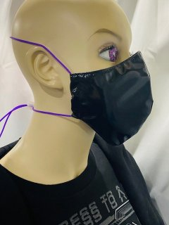 h : PVC 3D カラーコードマスク