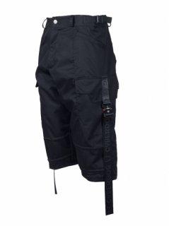 CYBERDOG : NEW Rave Shorts