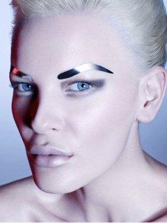 Eyebrows ステッカー