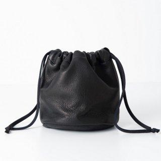 M088 MORMYRUS Leather kinchaku