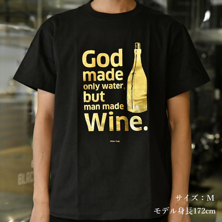 オリジナルTシャツ(箔プリント)