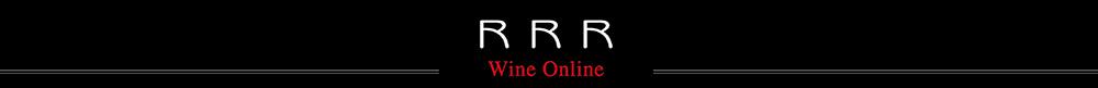 全国送料無料!ワイン専門通販サイト   RRR Wine Online (トリプルアール・ワインオンライン)
