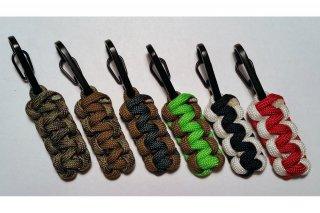 Keychain / Zipper tab
