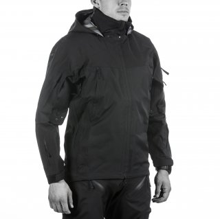 UF PRO® MONSOON GEN.2 TACTICAL RAIN JACKET | BK [予約]