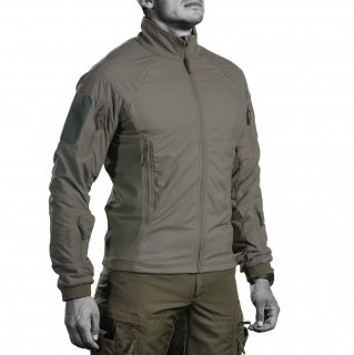 UF PRO® HUNTER FZ GEN.2 TACTICAL SOFTSHELL JACKET | BG BK SG NB [予約]