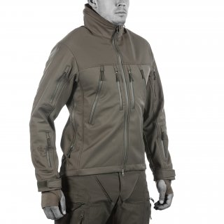 UF PRO® DELTA EAGLE GEN.2 TACTICAL SOFTSHELL JACKET | BG BK SG NB