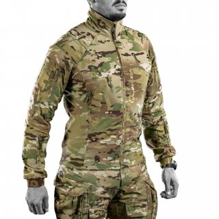 UF PRO® HUNTER FZ GEN.2 TACTICAL SOFTSHELL JACKET | MultiCam® [予約]