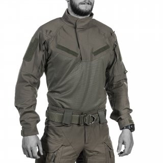 UF PRO® STRIKER X COMBAT SHIRT | BrownGrey [予約]