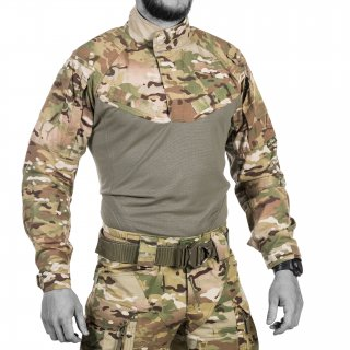 UF PRO® STRIKER X COMBAT SHIRT | MultiCam [予約]
