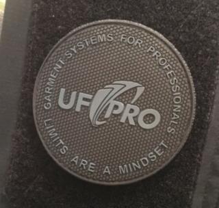 UF PRO® パッチ
