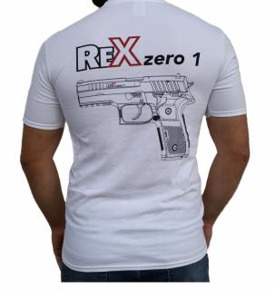 RexZero 1 | Original AREX T-shirt
