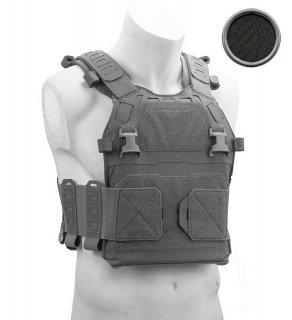 Low Profile Plate Carrier | Templars Gear ブラック