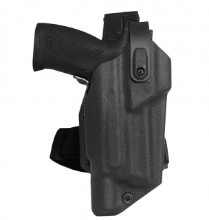 DROP-LEG HOLSTER G17/19 TLR-1 右利き用<img class='new_mark_img2' src='https://img.shop-pro.jp/img/new/icons24.gif' style='border:none;display:inline;margin:0px;padding:0px;width:auto;' />