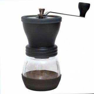 ハリオ セラミックコーヒーミル スケルトン