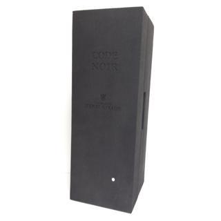 Code Noir Brut (gift box) (750ml)