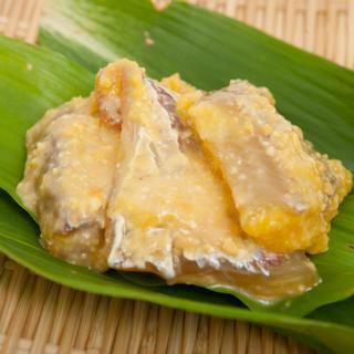 【特製粒荒味噌の西京漬を一番美味しいタイミングでお届け】鯛西京漬(3切入)