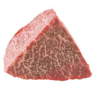 [FRESCA限定] 豪快で贅沢な仙台牛うちももブロック 500g