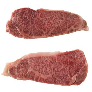 [FRESCA限定] 脂がとろける仙台牛サーロイン 220g 2枚