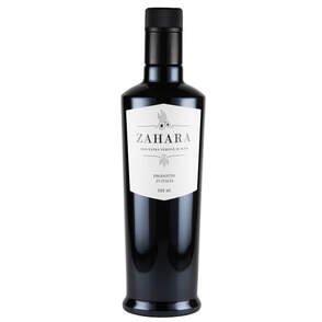 ZAHARA  ザハラ エキストラヴァージン・オリーブオイル500mL 希少なシチリアの古来種100% ハッと際立つグリーンの風味オリーブオイル