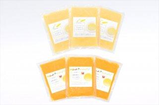 七彩スープ・コーンスープセット(冷凍)【エコ包装】