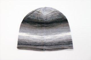 こころが軽くなるニット帽子 空模様シリーズ|霜天(常温)
