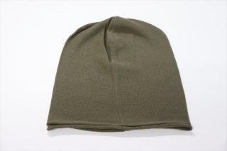 こころが軽くなるニット帽子 和色シリーズ|璃寛茶(常温)