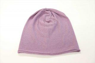 こころが軽くなるニット帽子 和色シリーズ|鳩羽鼠