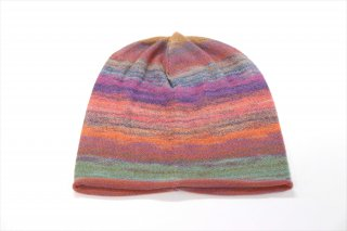 こころが軽くなるニット帽子 スウェディッシュガールシリーズ|ヴィルマ(常温)