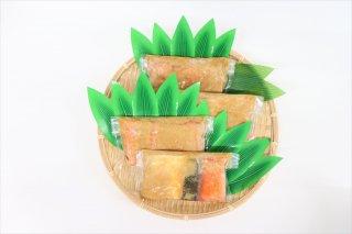 割烹柳屋 鮭の味噌漬(冷凍)【エコ包装】