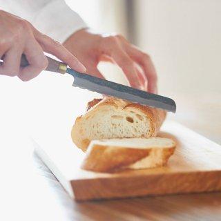 小さなパン切り包丁 12cm