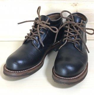 """""""極美品"""" Rolling dub trio(ローリングダブトリオ)Mid Cut Work Boots(ミッドカットワークブーツ)COUPEN(コペン) US8.5"""