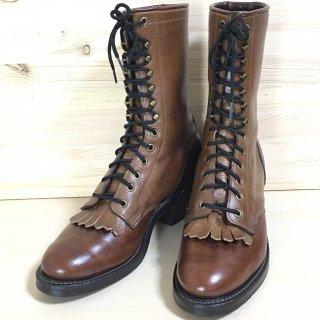 """""""美品"""" Olathe(オレイサ)Packer Boots(パッカーブーツ)US8.5 D"""