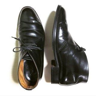 """""""中古品"""" CHEANEY(チーニー)× BEAMS(ビームス)Chukka Boots(チャッカ ブーツ)UK6.5 F"""