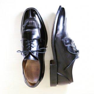 """""""美品/希少品"""" Allen Edmonds(アレンエドモンズ)Split Toe Shoes(スプリットトゥ シューズ)Hancock US10 B ブラック 00s"""