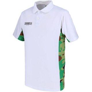 迷彩 ポロシャツ