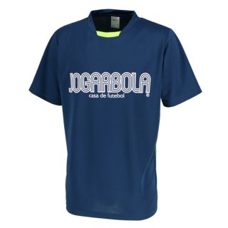 JOGARBOLA ロゴ ベーシックプラクティスシャツ