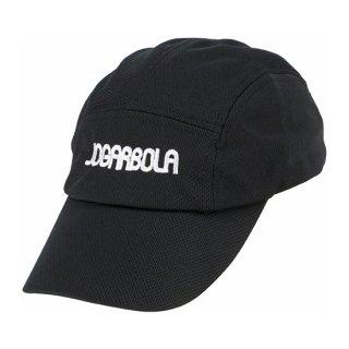 JOGARBOLA 5パネル コーチCAP - BLK