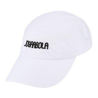 JOGARBOLA 5パネル コーチCAP - WHT