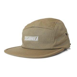 JOGARBOLA LOGO CAMP CAP - KHA