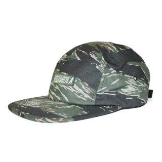 JOGARBOLA LOGO CAMP CAP - CAMO