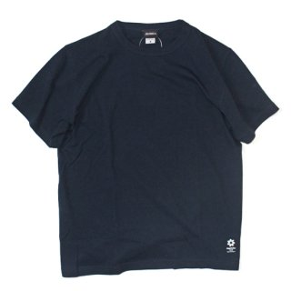 DAILY USE TEE - NVY