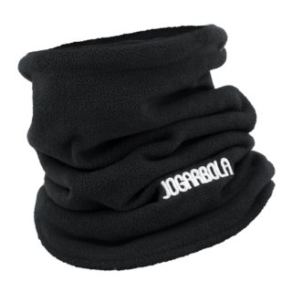 LOGO FLEECE NECK WARMER ジュニア