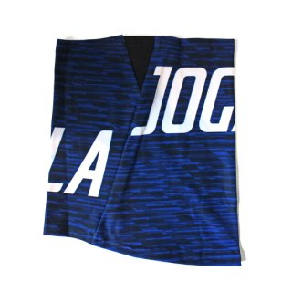 <img class='new_mark_img1' src='https://img.shop-pro.jp/img/new/icons8.gif' style='border:none;display:inline;margin:0px;padding:0px;width:auto;' />JOGARBOLA BIG LOGO NECK WARMER ネックウォーマー NVY