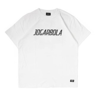 <img class='new_mark_img1' src='https://img.shop-pro.jp/img/new/icons8.gif' style='border:none;display:inline;margin:0px;padding:0px;width:auto;' />JOGARBOLA GOAL NET LOGO TEE - WHT