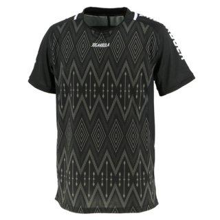 ジャギッドライン プラクティスシャツ - BLK
