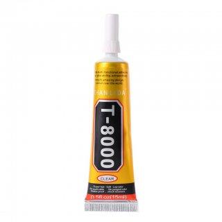 強力接着剤 T-8000 15ml 多用途 ボンド 極細ノズル