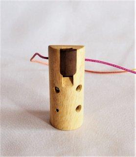 いろいろな木のオカリナ〜ムクノキ〜  アルト管 G管