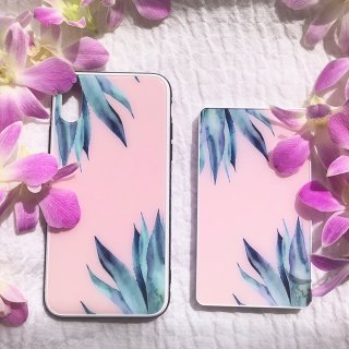 PINK ALOE MOBILE BATTERY