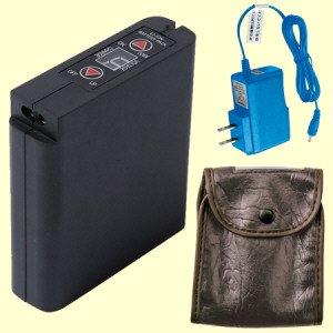 LIULTRAJリチウムイオン大容量バッテリーセット