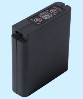 BTUL1リチウムイオン大容量バッテリー本体
